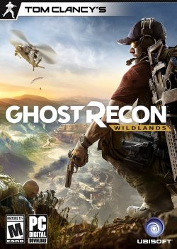 Tom Clancy's Ghost Recon Wildlands za 58.54 zł w Gamersgate